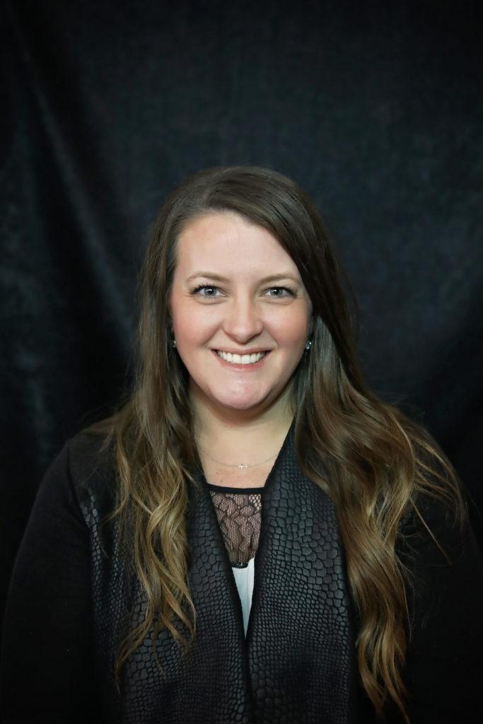 Megan Wilkins