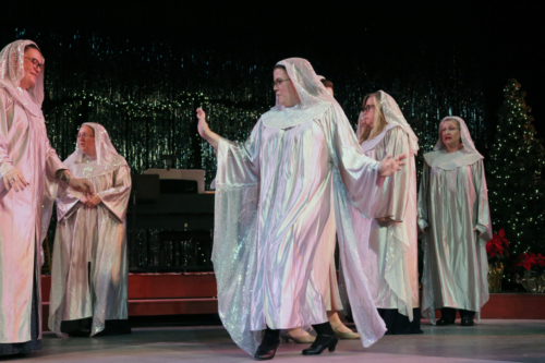 2018 Strauss Christmas