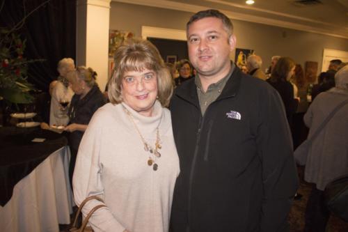 Sherry & Reginald Fontana