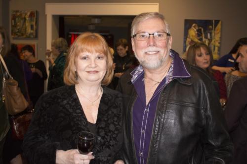 Mike and Linda Sullivan